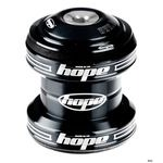 Hope with stainless cartridge bearings (+£85.00)